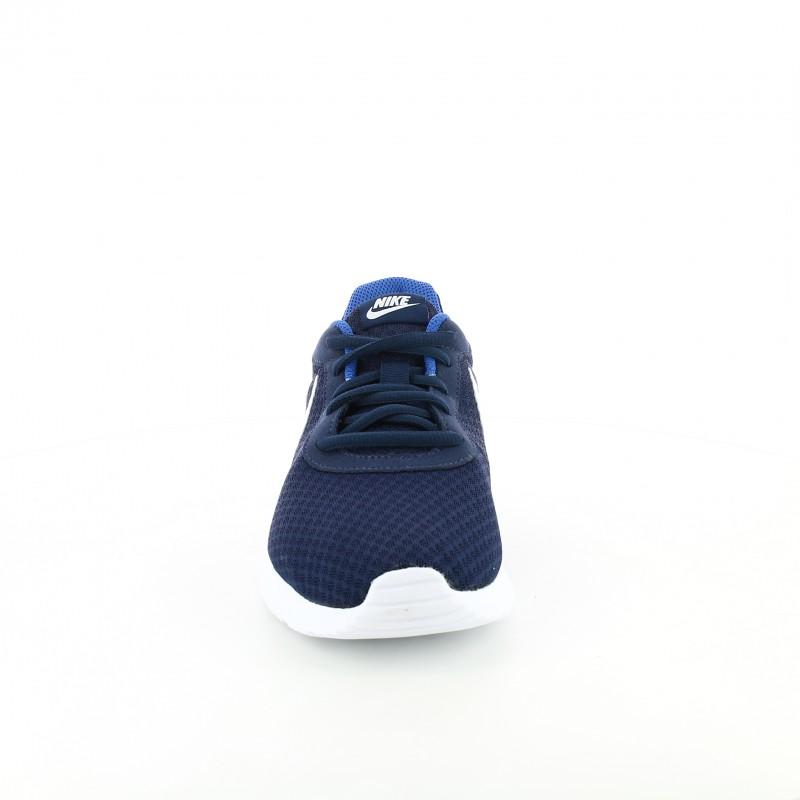 zapatillas nike tanjun azul marino