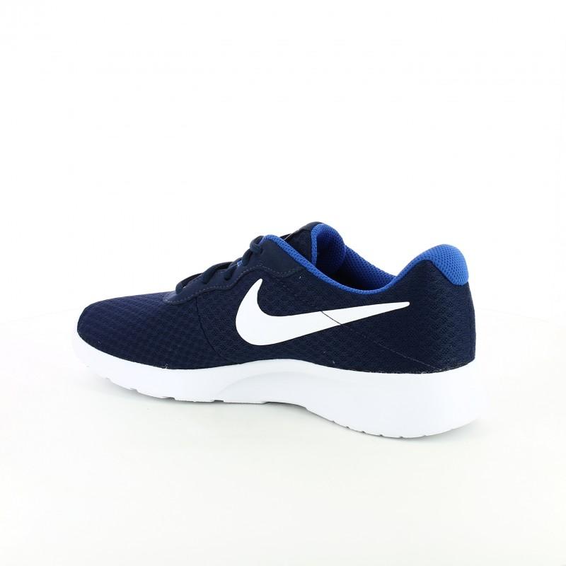 Nike Azul Marino