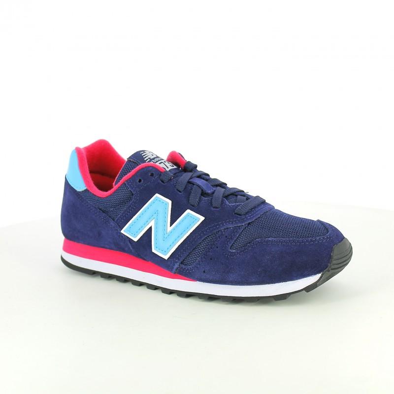 new balance m373 azul marinho