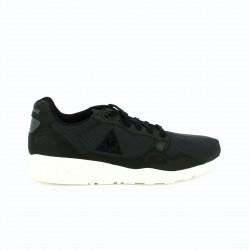zapatillas deportivas LE COQ SPORTIF futuristas negras