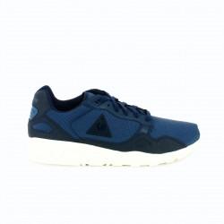 zapatillas deportivas LE COQ SPORTIF futuristas azules