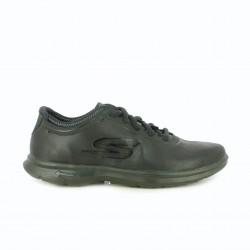 zapatillas deportivas SKECHERS negras suela flexible