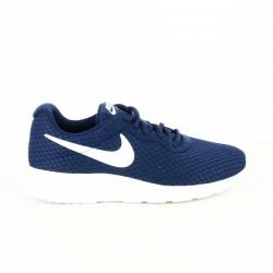 zapatillas deportivas NIKE tanjun azules - Querol online