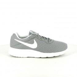 zapatillas deportivas NIKE tanjun grises - Querol online