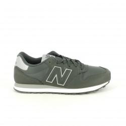 zapatillas deportivas NEW BALANCE 500 verdes