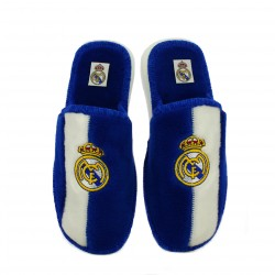 zapatillas casa ANDINAS real madrid futbol