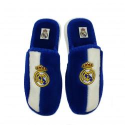 zapatillas casa ANDINAS real madrid futbol - Querol online