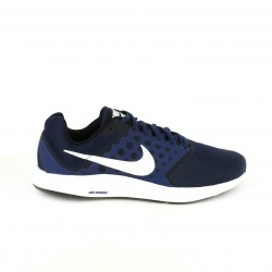 zapatillas deportivas NIKE downshifter 7 azul marino - Querol online
