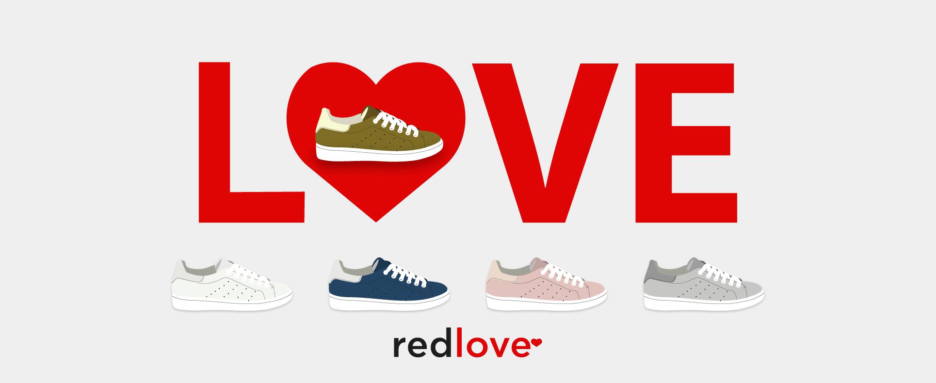 Love redlove