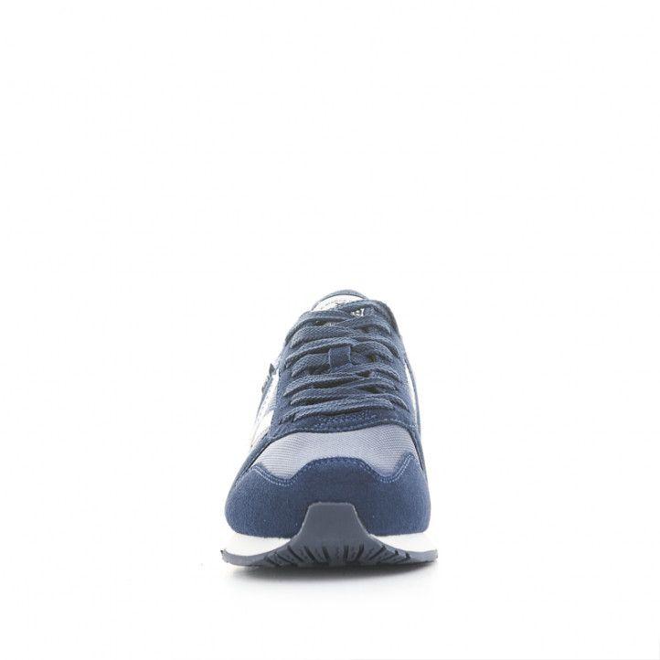 Zapatillas deportivas Munich massana 301 azules - Querol online