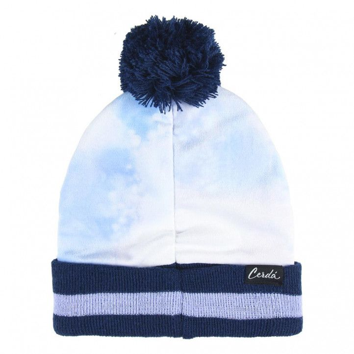 Complements Cerda pack braga, guants i barret blau de frozen - Querol online