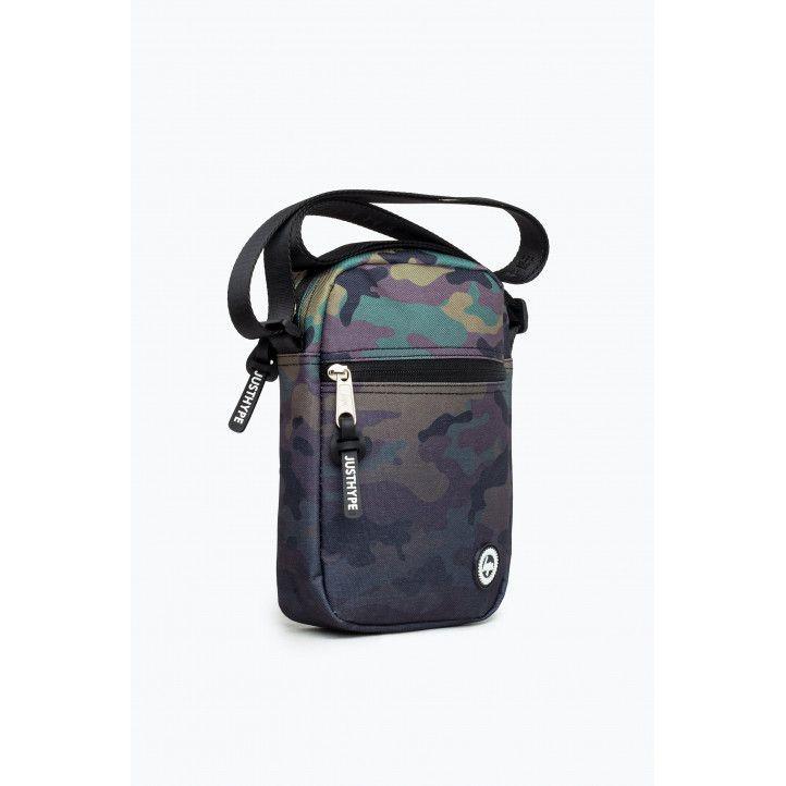 Mochila HYPE camo fade side bag - Querol online