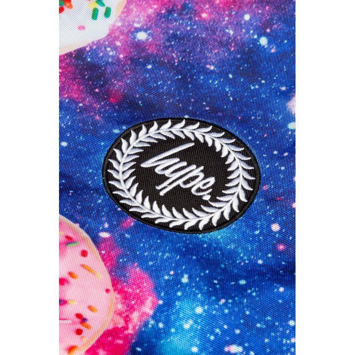 Mochila HYPE donut galaxy drawstring bag - Querol online