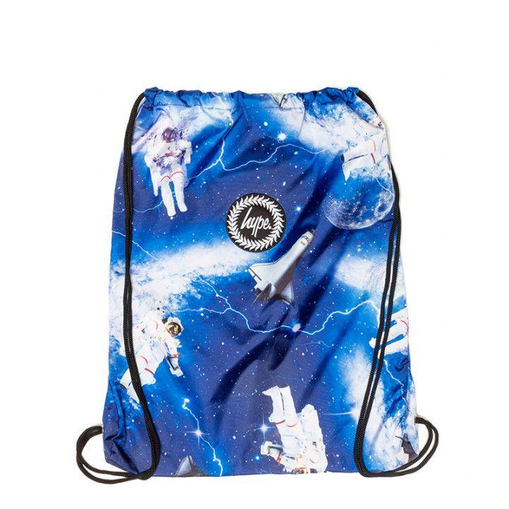 Mochila HYPE astro space drawstring bag - Querol online
