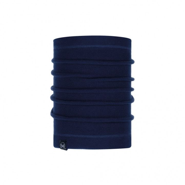 Complementos Buff calentador cuello polar solid night blue - Querol online