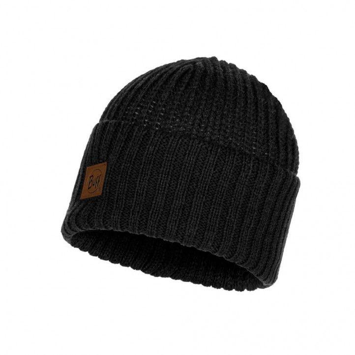 Complementos Buff gorro tricot rutger graphite - Querol online