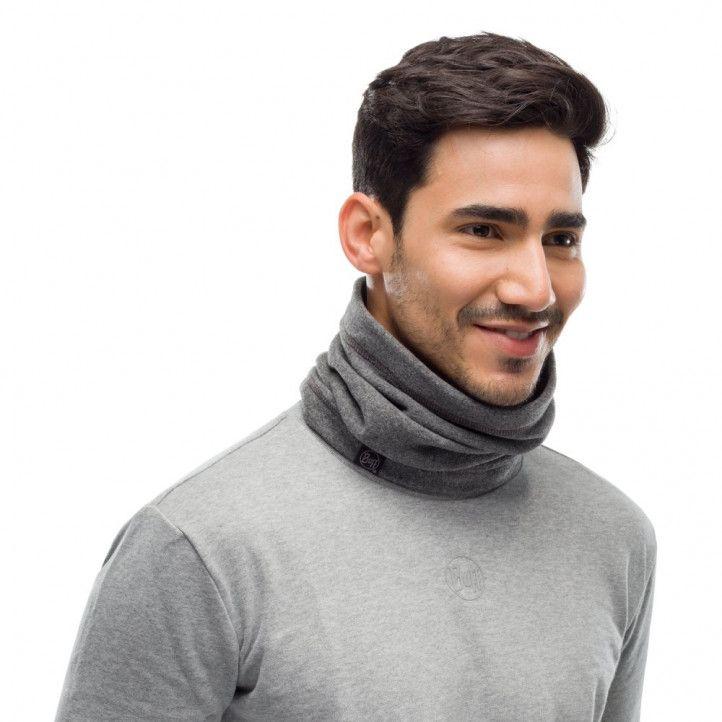 Complementos Buff calentador cuello polar grey htr - Querol online