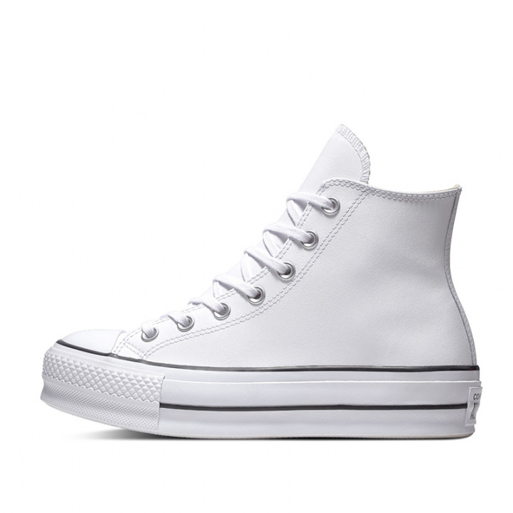 Sabatilles esportives Converse chuck taylor all star platform leather high-top - Querol online