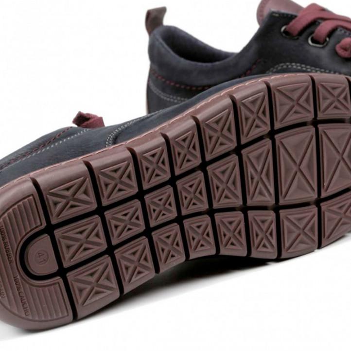 Zapatos sport ONFOOT de máxima flexibilidad y ligereza - Querol online