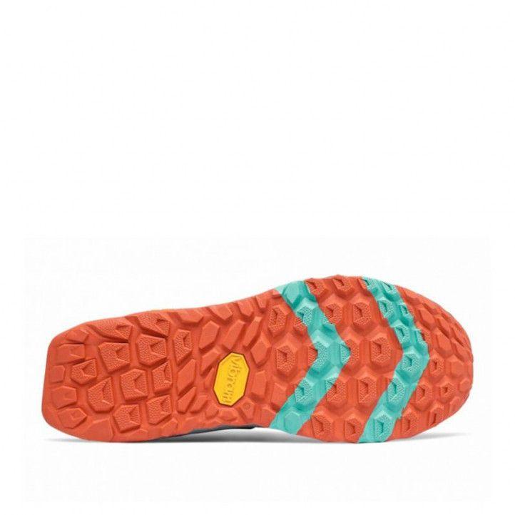 Zapatillas deportivas New Balance fresh foam hierro v5 - Querol online