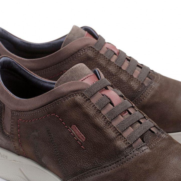 Zapatos sport Fluchos nolan f1062 kansas cafe com1 - Querol online