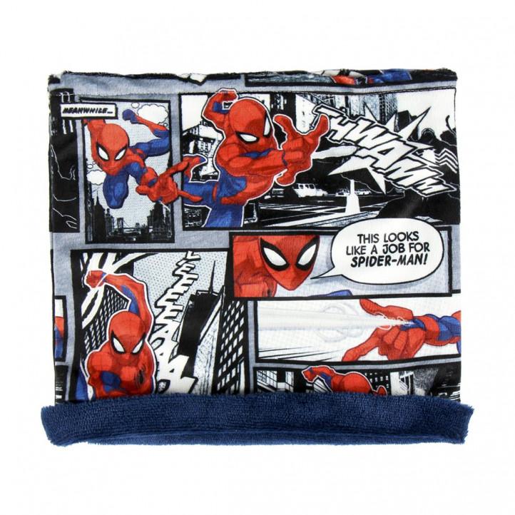 Complementos Cerda braga cuello Spiderman - Querol online