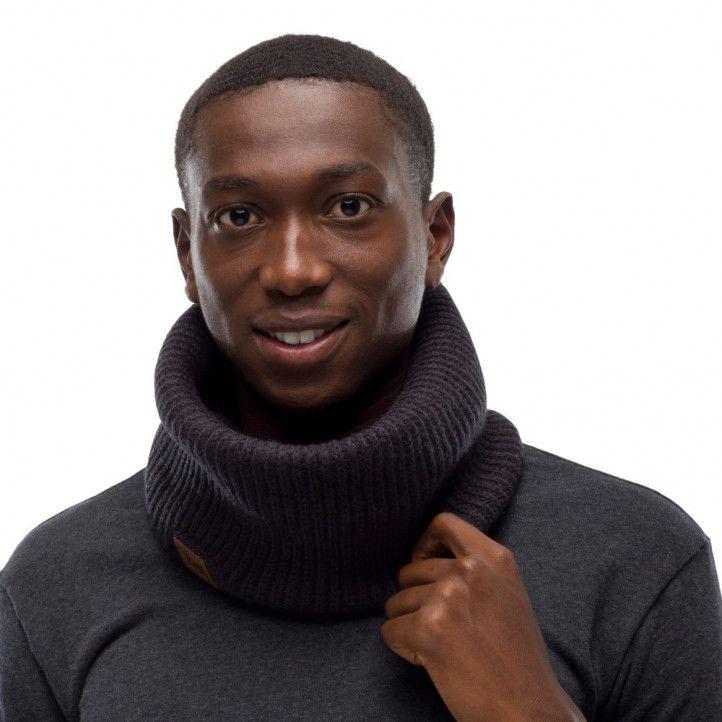 Complementos Buff calentador tricot y polar rutger graphite - Querol online