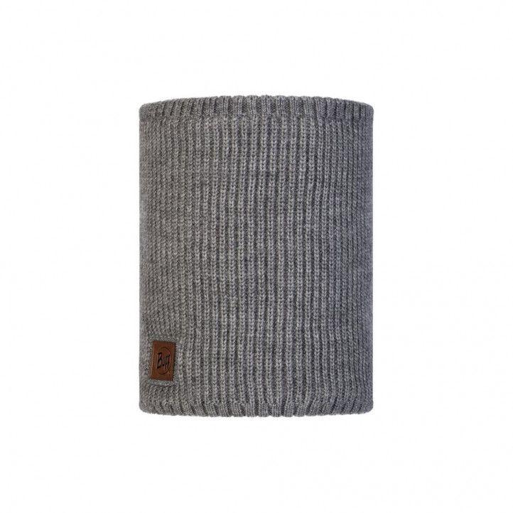 Complementos Buff calentador tricot y polar rutger melange grey - Querol online