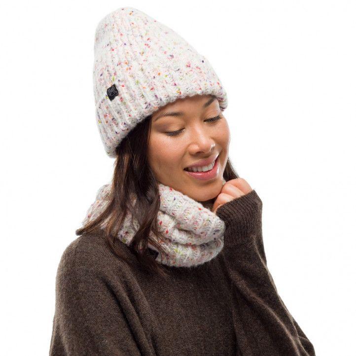 Complements Buff escalfador tricot i polar kim white - Querol online