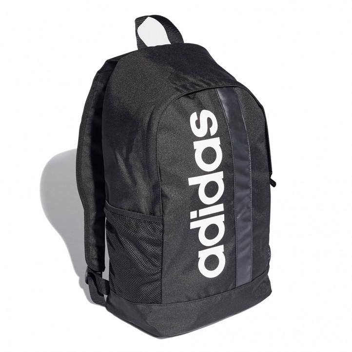 Complementos Adidas mochila negra lin core bp - Querol online