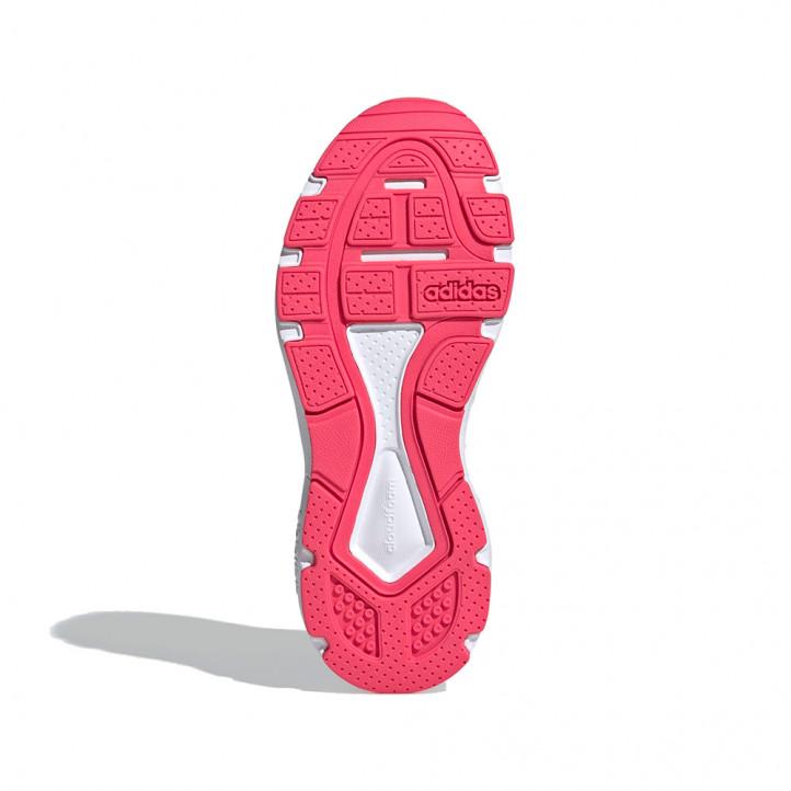 Zapatillas deportivas Adidas chaos negras y grises - Querol online