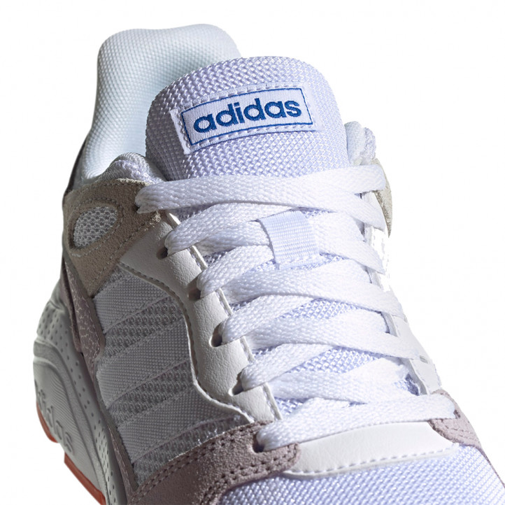 Sabatilles esportives Adidas inspiració retro en tons pastis - Querol online