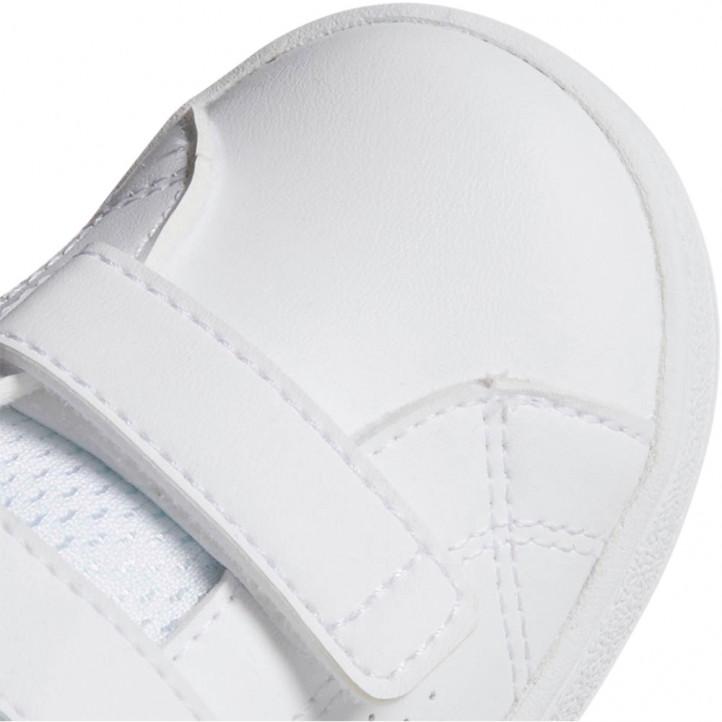 Sabatilles esport Adidas advantage blanques i verdes - Querol online