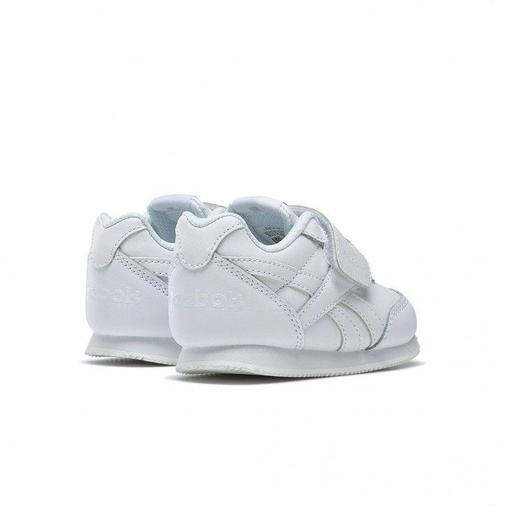 Zapatillas deporte Reebok blancas completas - Querol online