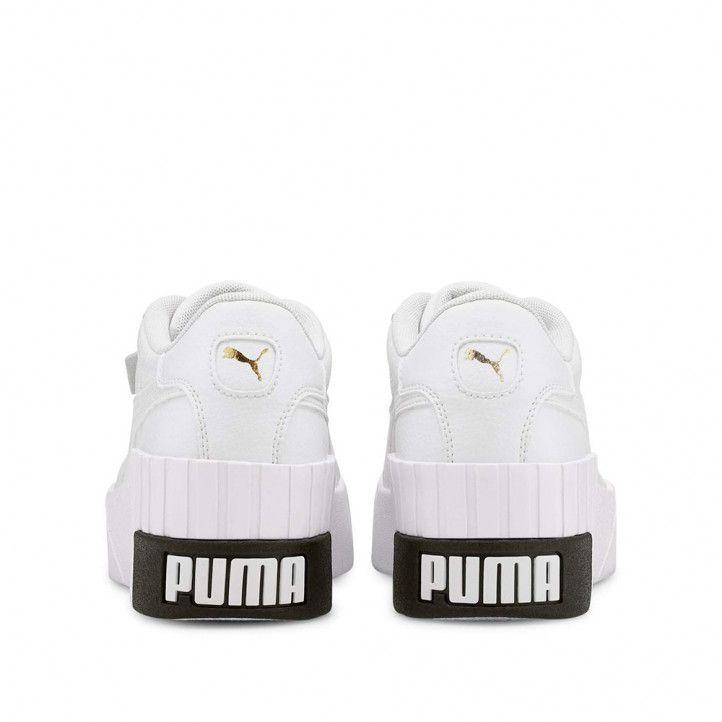 Zapatillas deportivas Puma cali wedge - Querol online