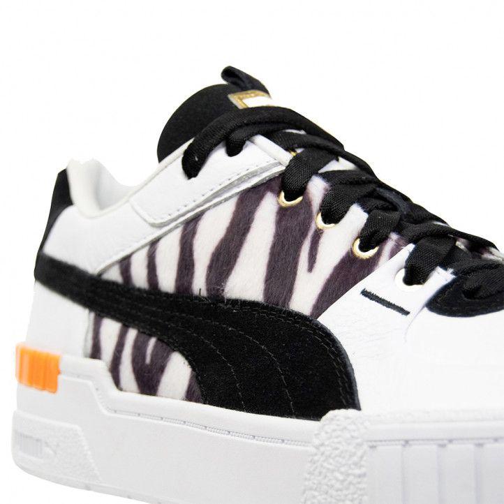 Zapatillas deportivas Puma cali sports wildcats - Querol online
