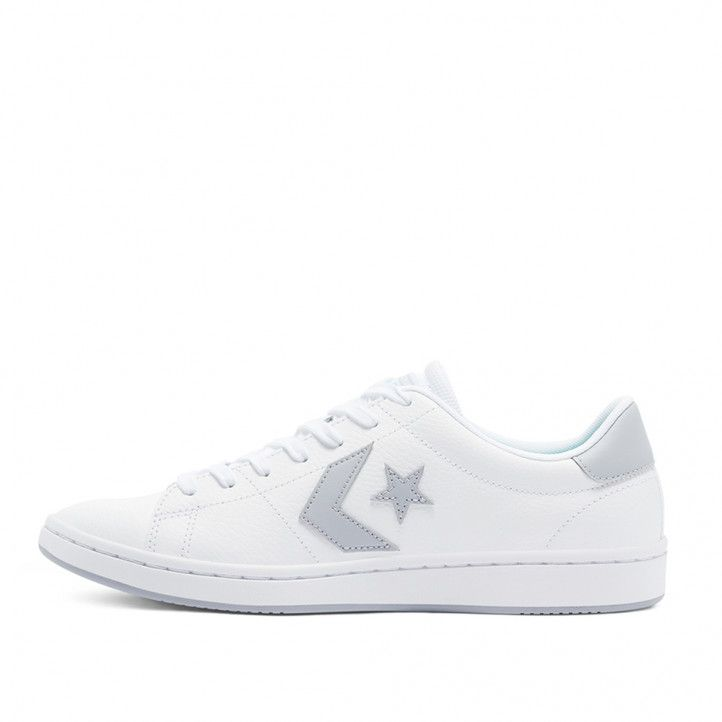 Sabatilles esportives Converse all-court ox whgravel blanques - Querol online