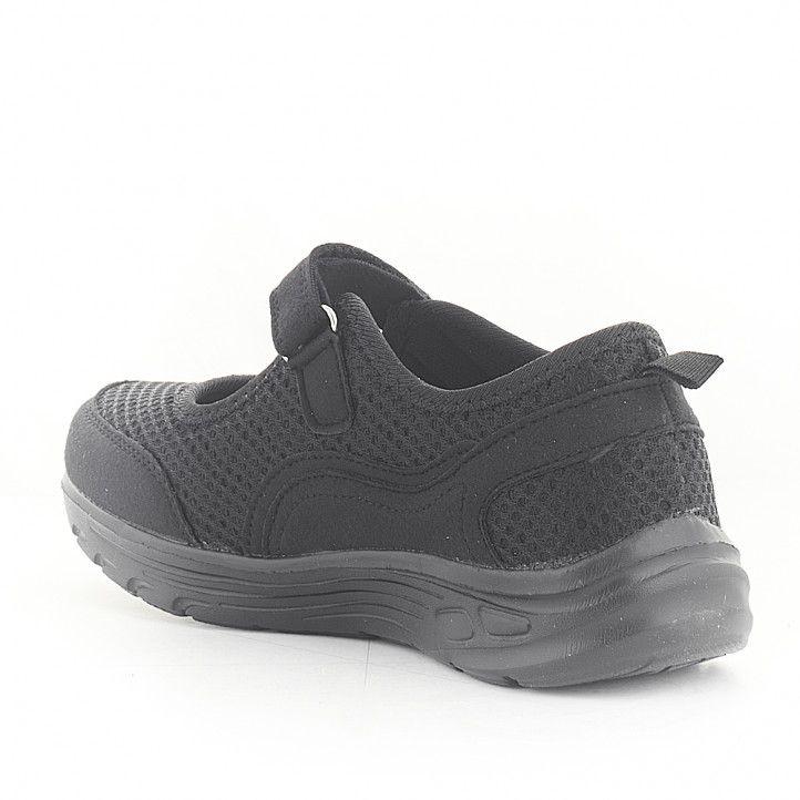 Zapatillas deportivas Sweden Klë con velcro - Querol online