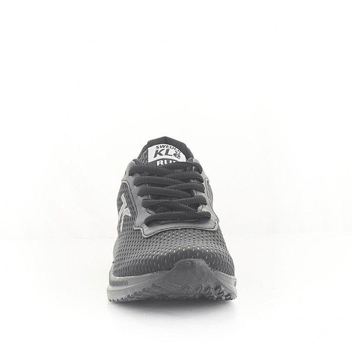 Zapatillas Sweden Klë con cordones y calada - Querol online