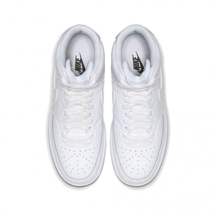 Sabatilles esportives Nike Court Vision Mid - Querol online