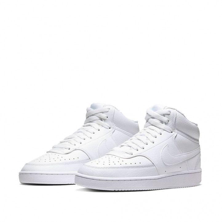 Zapatillas deportivas Nike Court Vision Mid - Querol online