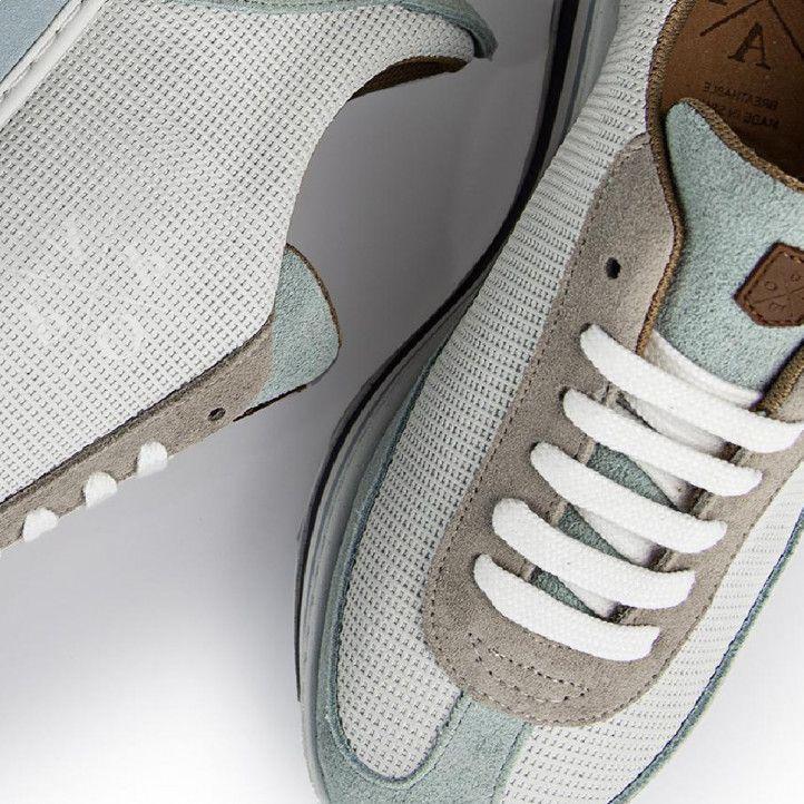 Zapatillas deportivas Popa AZUL DS30801 - Querol online
