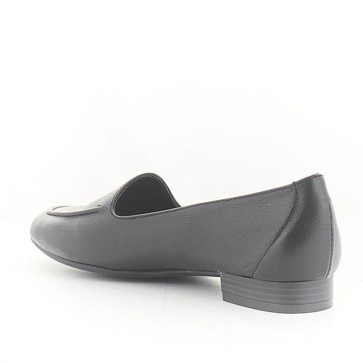 Zapatos tacón Redlove carrie negra - Querol online