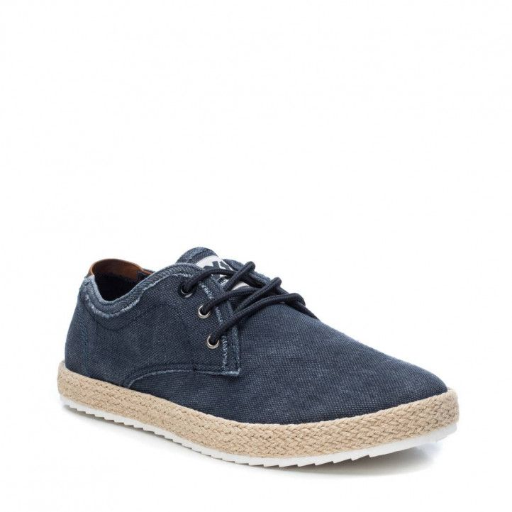 Zapatos sport Xti 04967602 tejanas - Querol online