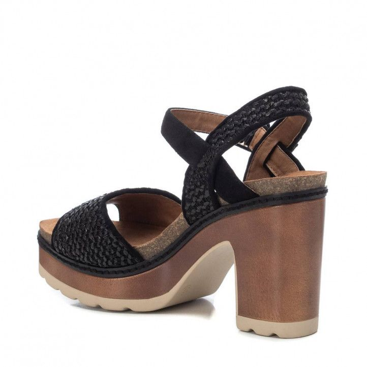 Sandàlies taló Refresh 07272902 - Querol online