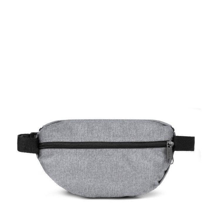 Ronyonera Eastpak gris amb compartiment frontal - Querol online