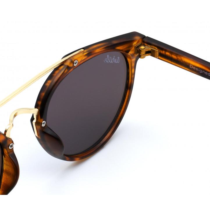 Gafas de sol Wild Turtle zebra - Querol online
