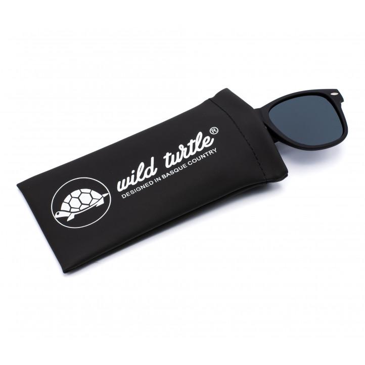 Ulleres de sol Wild Turtle smoke - Querol online