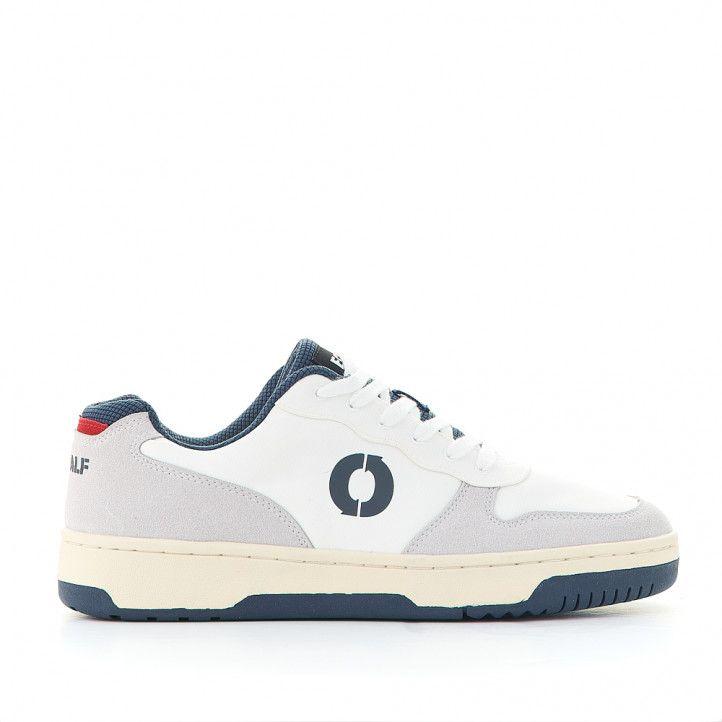 Zapatillas deportivas ECOALF midnightnavy tenis - Querol online