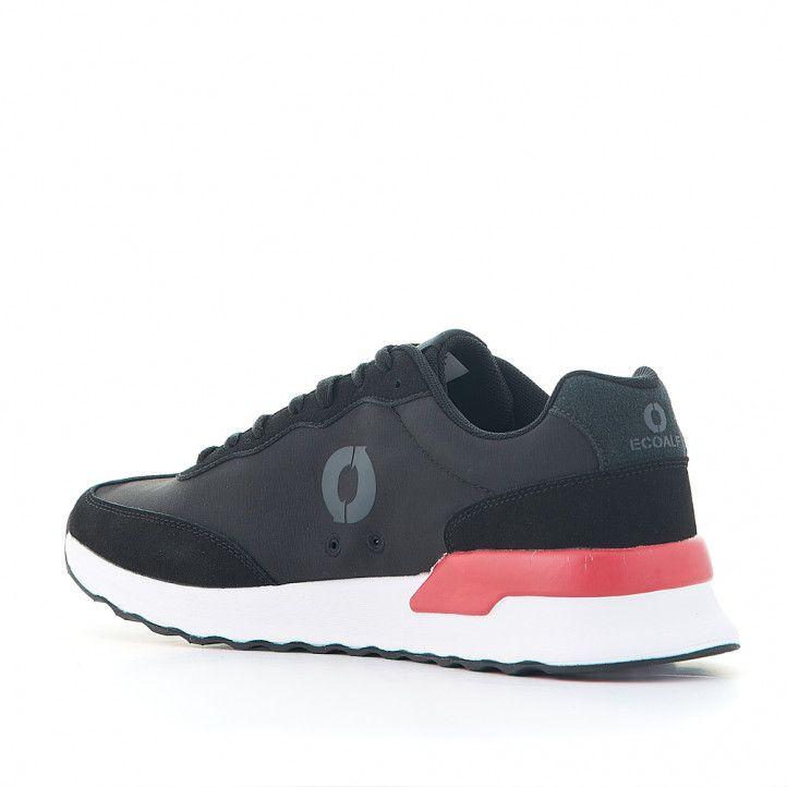 Zapatillas deportivas ECOALF black prince - Querol online